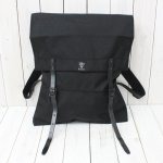 SOUTH2 WEST8『Balistic Nylon Trek Pack』(Black)