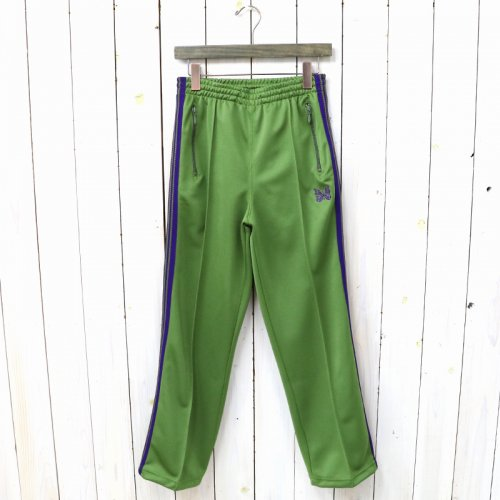 『Track Pant-Poly Smooth』(Lt.Green)