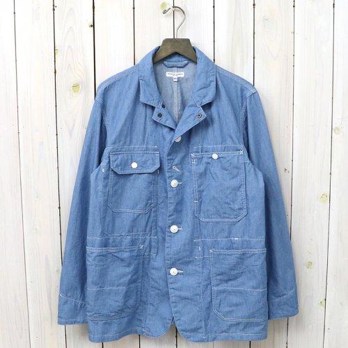 『Logger Jacket-Lt.Weight Denim』(Lt.Blue)