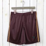 SOUTH2 WEST8『Side Slit Trail Short-Sateen Smooth』(Bordeaux)