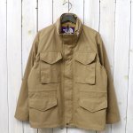 THE NORTH FACE PURPLE LABEL『Mountain Field Parka』(Beige)