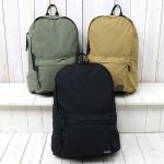 "hobo『""CORDER® Cotton Nylon Ripstop Backpack 20L』"