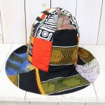 ENGINEERED GARMENTS『Dome Hat-African Print』
