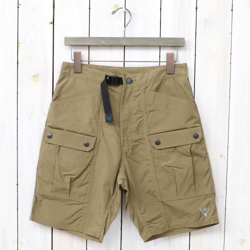『Belted Harbor Short-Wax Coating』(Tan)