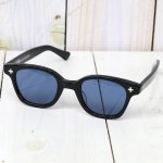 BIGYANK『SAFETY GRASS』(BLACK/BLUE)
