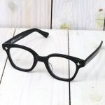 BIGYANK『SAFETY GRASS』(BLACK/CLEAR)