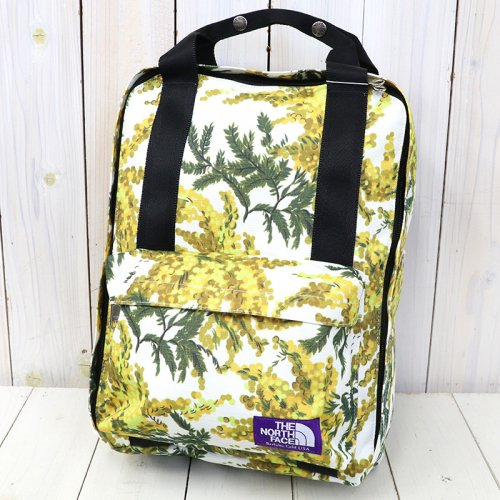 『2Way Day Pack』(Mimosa)