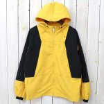 THE NORTH FACE PURPLE LABEL『Mountain Wind Parka』(TNF Yellow)