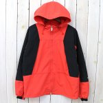 THE NORTH FACE PURPLE LABEL『Mountain Wind Parka』(TNF Red)