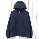 THE NORTH FACE PURPLE LABEL『Mountain Wind Parka』(Navy)