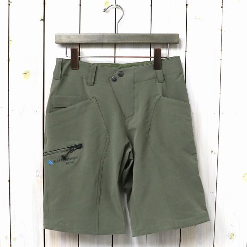 『MAGNE SHORTS』(Dusty Green)