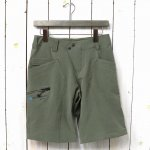 KLATTERMUSEN『MAGNE SHORTS』(Dusty Green)