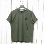 KLATTERMUSEN『VEE TEE』(Dusty Green)