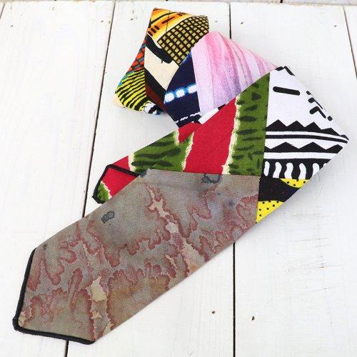 『Neck Tie-African Print』