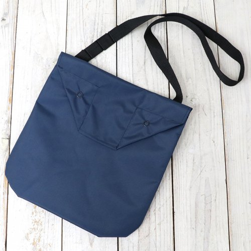 『Shoulder Pouch-Pack Cloth』(Dk.Navy)