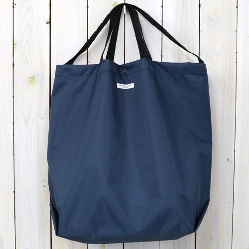 『Carry-All Tote-Pack Cloth』(Dk.Navy)