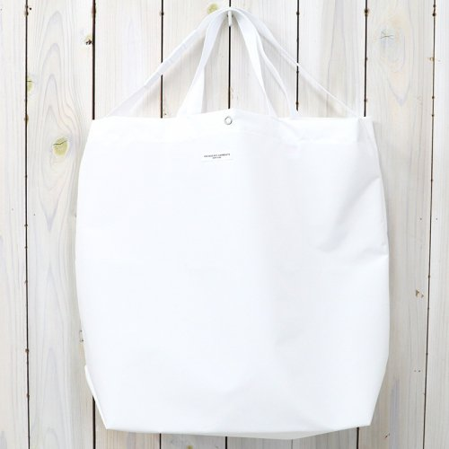 『Carry-All Tote-Pack Cloth』(White)