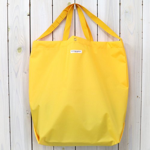 『Carry-All Tote-Pack Cloth』(Yellow)