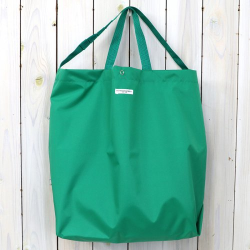 『Carry-All Tote-Pack Cloth』(Kelly)