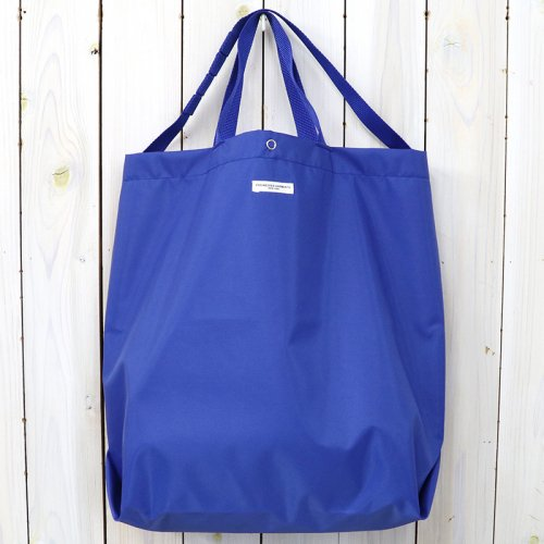 『Carry-All Tote-Pack Cloth』(Royal)