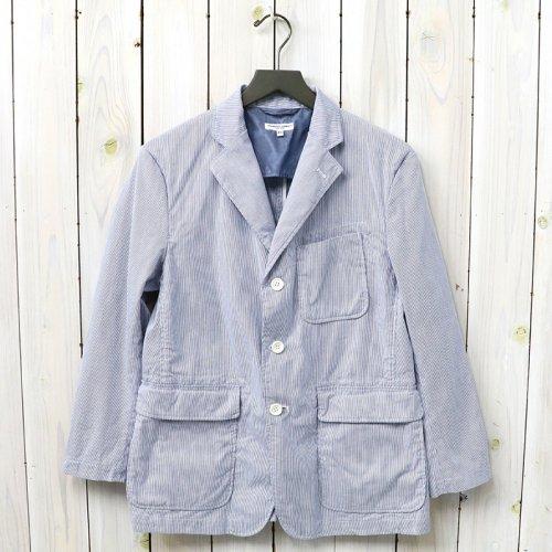 『Baker Jacket-Cotton Cordlane』(Lt.Blue)