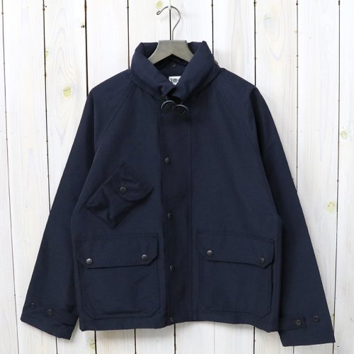 『Carmel Jacket-60/40』(Navy)