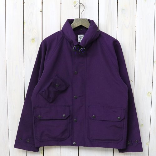 『Carmel Jacket-60/40』(Purple)