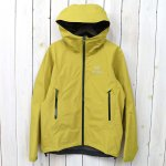 ARC'TERYX『Beta SL Jacket』(Everglade)