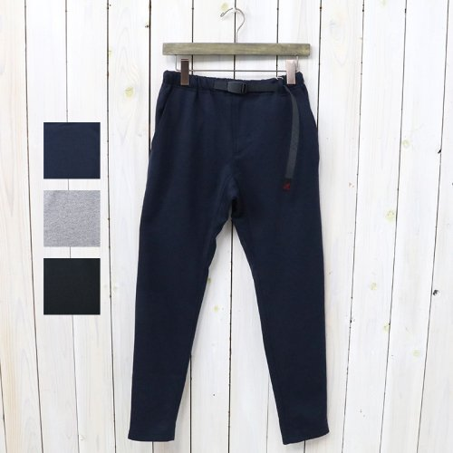 『COOLMAX KNIT SLIM PANTS』