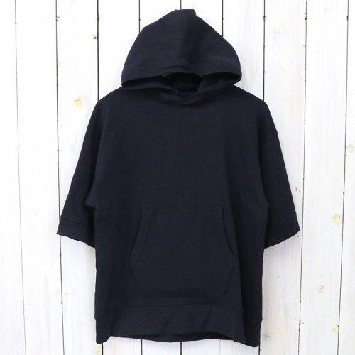 『NISH』(black navy)