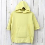 FilMelange『NISH』(lemon yellow)