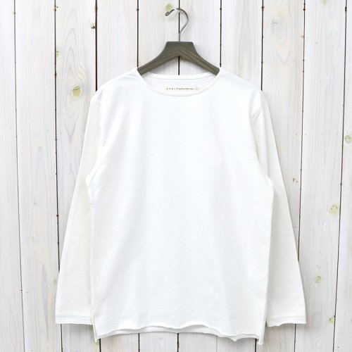 『BLENDER LS BOAT TEE』(OFF WHITE)