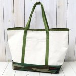 BRIEFING『DUCK/CORDULA COMBI TOTE L』(WOODLAND CAMO)