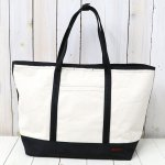 BRIEFING『20TH ANNIVERSARY DUCK/BALLISTIC COMBI TOTE L』(BLACK)