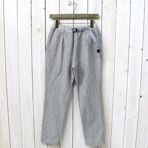『DELIGHT CLIMBING TROUSERS with RAIN DELIGHT』(GRAY)