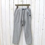 CURLY『DELIGHT CLIMBING TROUSERS with RAIN DELIGHT』(GRAY)