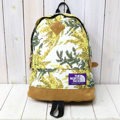 『Medium Day Pack』(Mimosa)