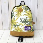 THE NORTH FACE PURPLE LABEL『Medium Day Pack』(Mimosa)