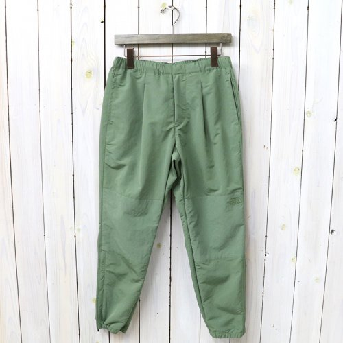 『Mountain Wind Pants』(Light Khaki)