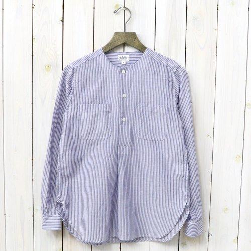 『Irving Shirt-Stripe』(Lt.Blue/Fine)