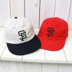 COOPERSTOWN『Ball Cap(FANCAP)-SFP56LB-』