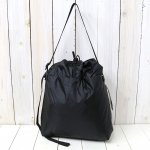 hobo『CORDURA® Lightweight Nylon Ripstop Shoulder Bag』(Black)