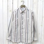 SASSAFRAS『FEEL SUN SHIRT(TWILL)』(NATURAL)