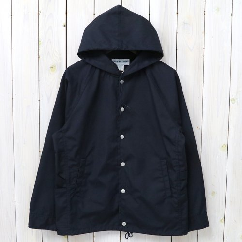 『GARDENER BUD BREAKER(T/C WEATHER)』(NAVY)