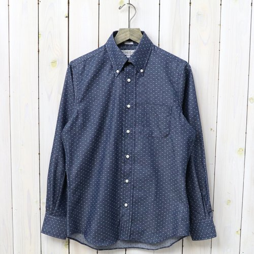 INDIVIDUALIZED SHIRTS『POLKA DOTS』(I...