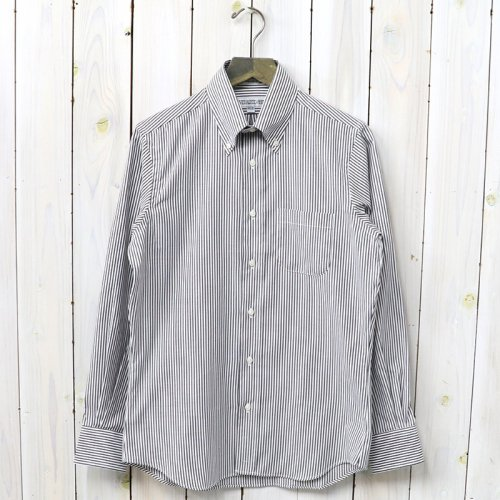 INDIVIDUALIZED SHIRTS『OX STRIPE』(BR...