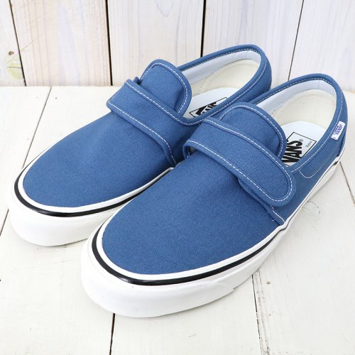 『SLIP-ON 47 V DX』((ANAHEIM FACTORY)OG NAVY)