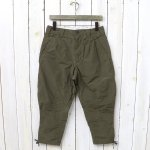 ENGINEERED GARMENTS『Riding Pant-4.5oz Waxed Cotton』