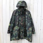 SOUTH2 WEST8『River Trek Zipped Poncho-Poly Cloth/Water』(Real Tree)