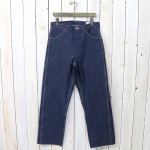 orSlow『PAINTER PANTS』(RIGID)